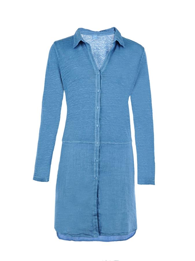 Платье 120% LinoПлать<br><br>
