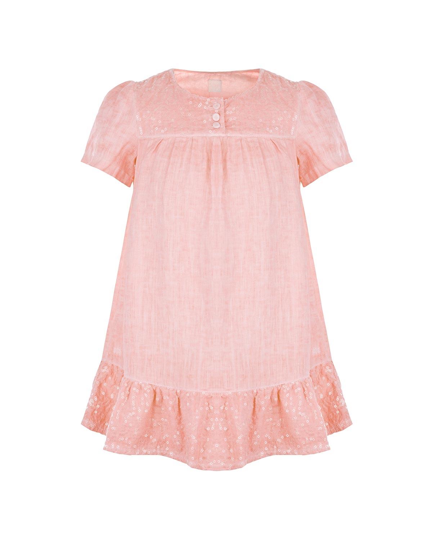 Платье 120% LinoПлатья, Сарафаны<br><br>