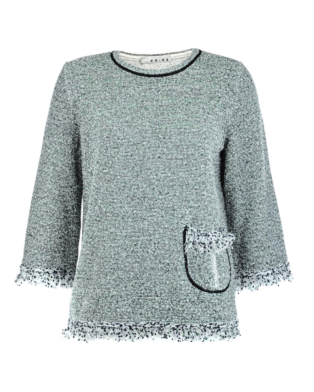Блузон 20.52Блузы, Рубашки<br><br>