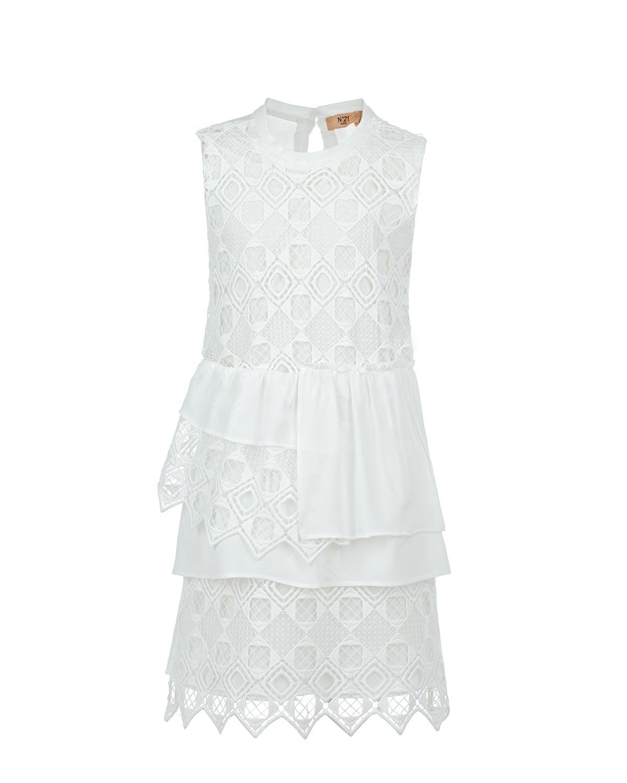 Платье №21 для девочекОдежда<br><br>
