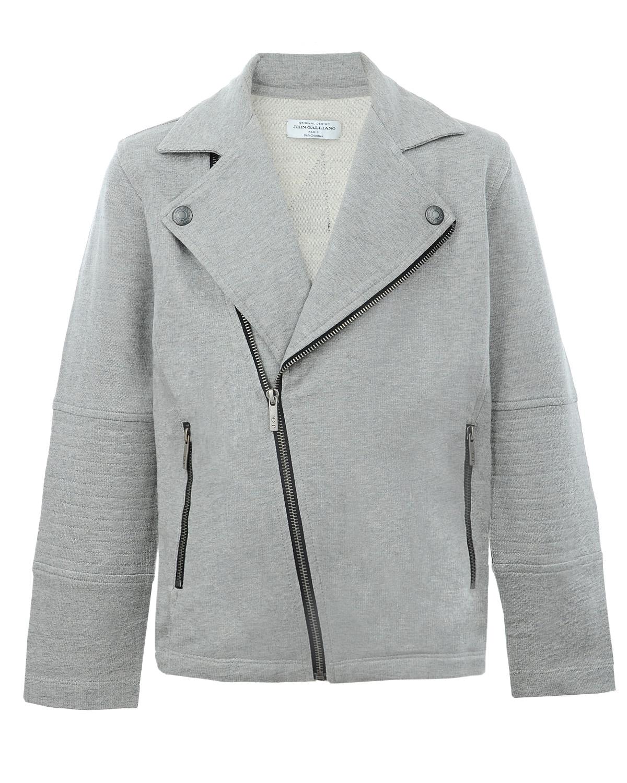 Куртка трикотаж John Galliano для мальчиковВерхняя одежда<br><br>