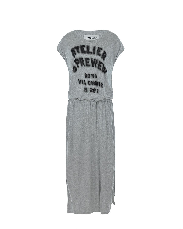 Платье 5 PreviewОдежда<br><br>