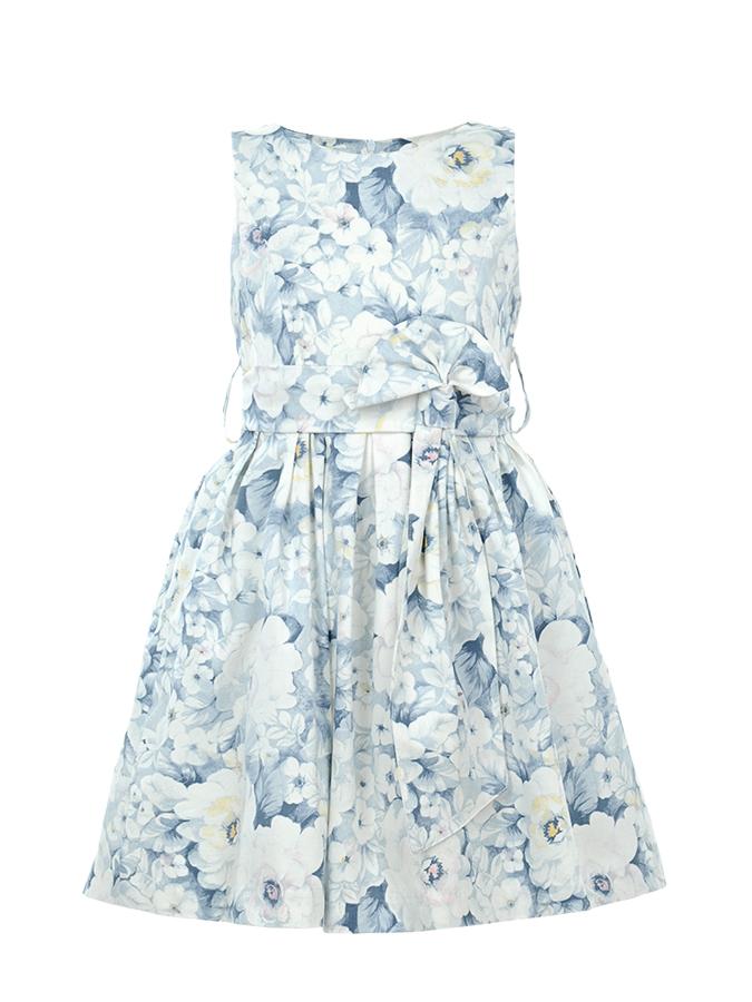 Платье Arc-en-ciel для девочекПлатья, Сарафаны<br><br>