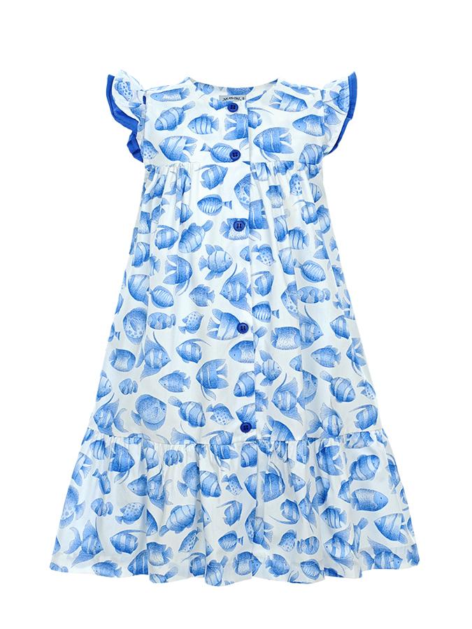Платье Arc-en-ciel дл девочекПлать, Сарафаны<br><br>