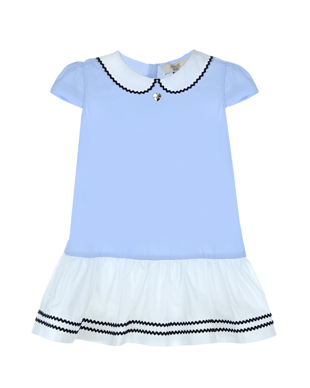 Платье Armani для малышейОдежда<br><br>