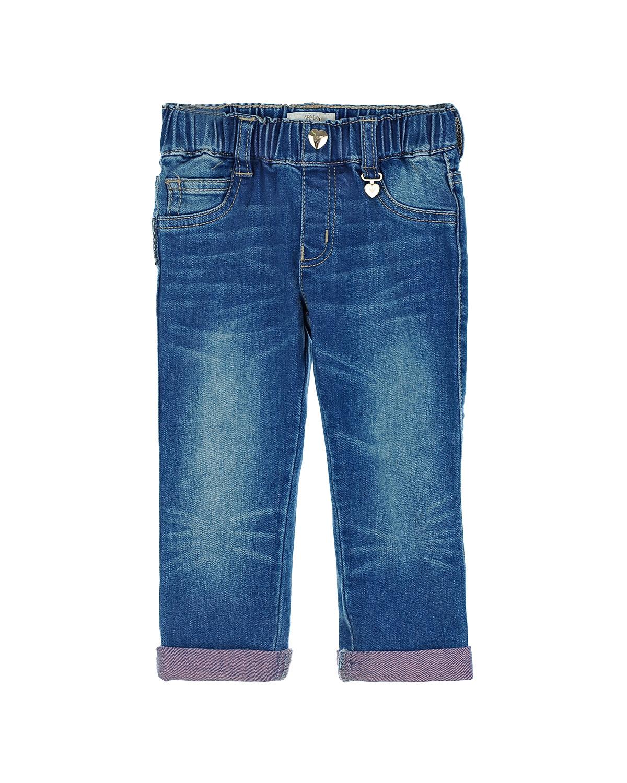 Брюки джинсовые Armani для малышей