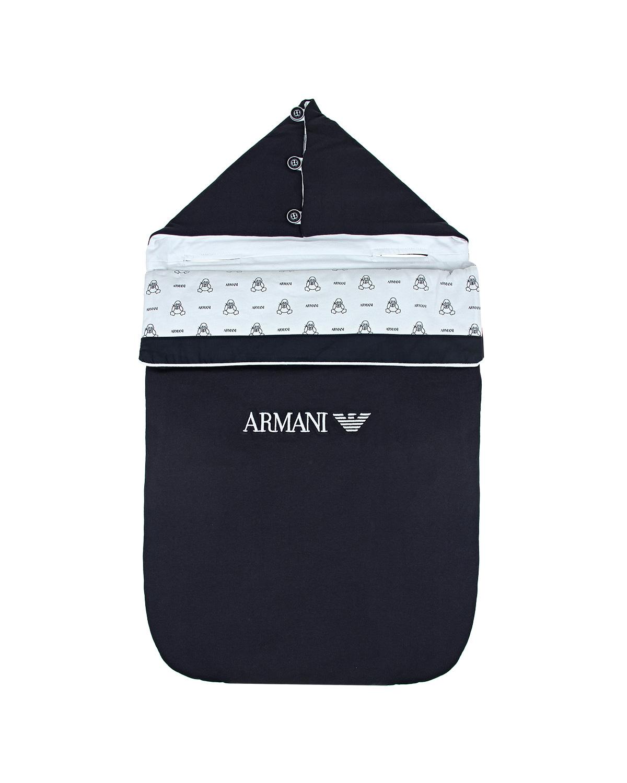 Конверт Armani для малышей