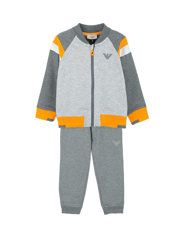 Костюм спортивный Armani для малышейСпортивная одежда<br><br>