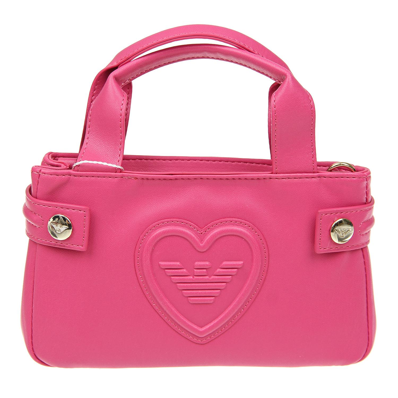 Сумка Armani для девочекСумки и рюкзаки<br><br>