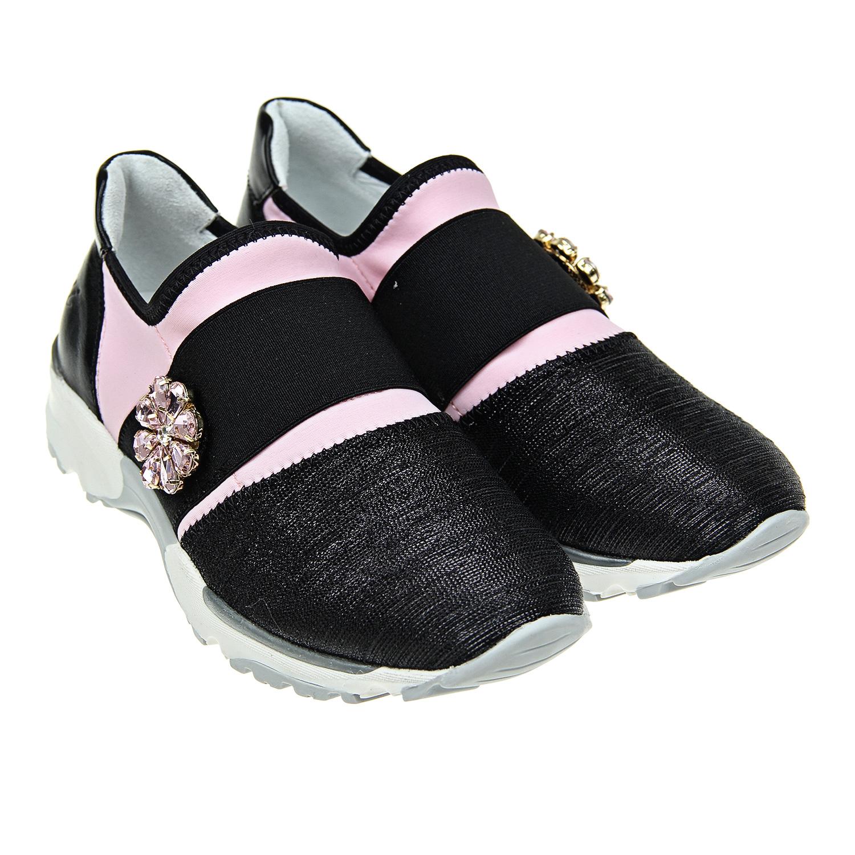 Кроссовки Armani для девочекОбувь<br><br>