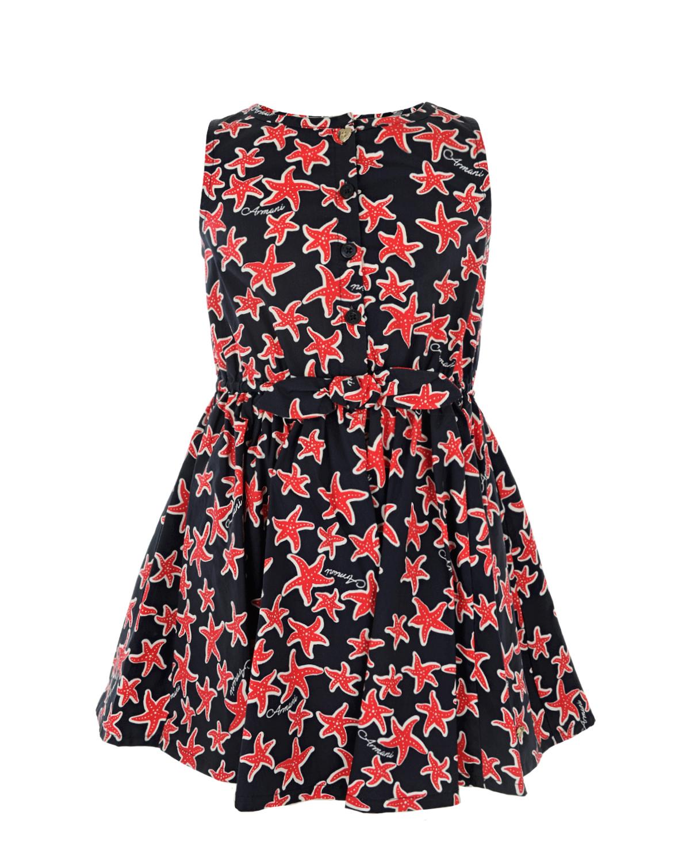 Платье Armani для девочекОдежда<br><br>