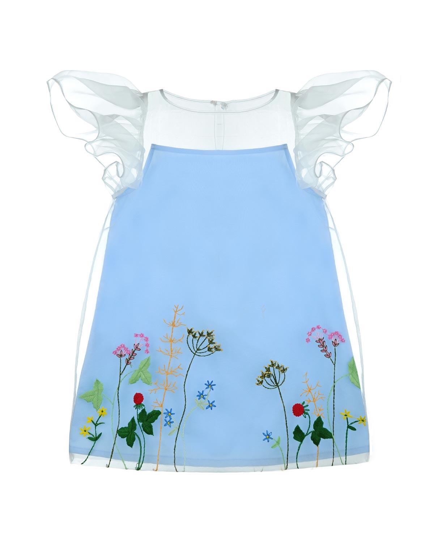 Платье Nikolia для девочекОдежда<br><br>