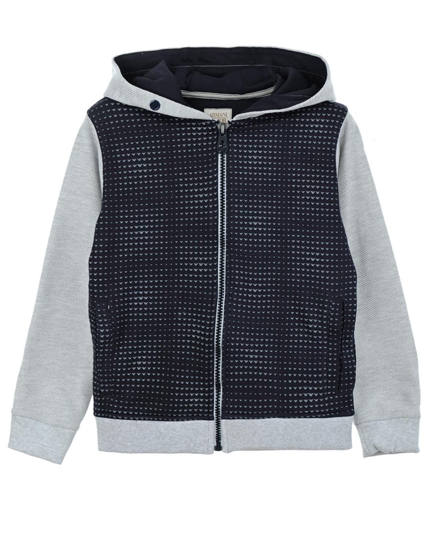 Кофта спортивная Armani для мальчиковСпортивная одежда<br><br>