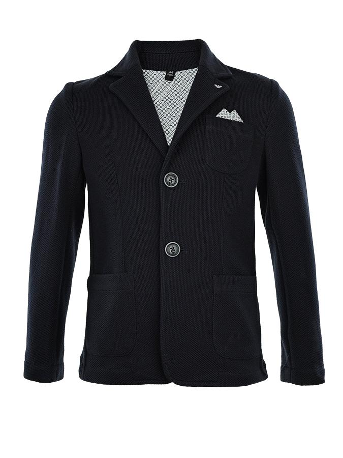 Пиджак Armani для мальчиковКостюмы, Пиджаки, Жилеты<br><br>