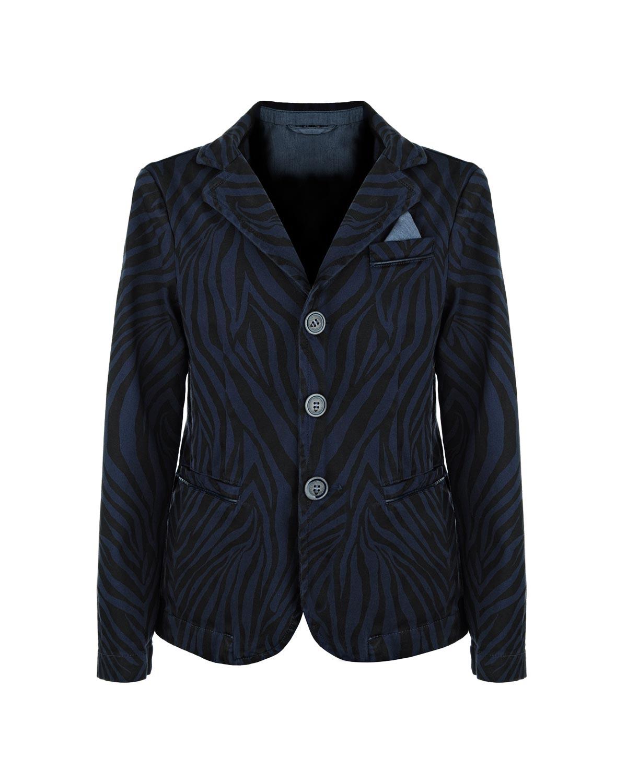 Пиджак Armani для мальчиковОдежда<br><br>