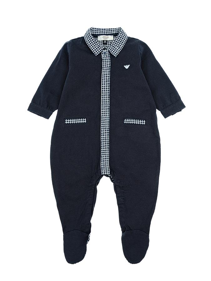 Комбинезон Armani для малышей