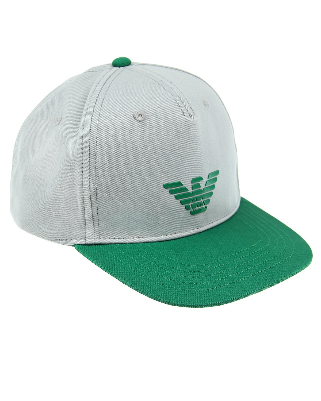 Бейсболка ArmaniБейсболки и кепки<br><br>