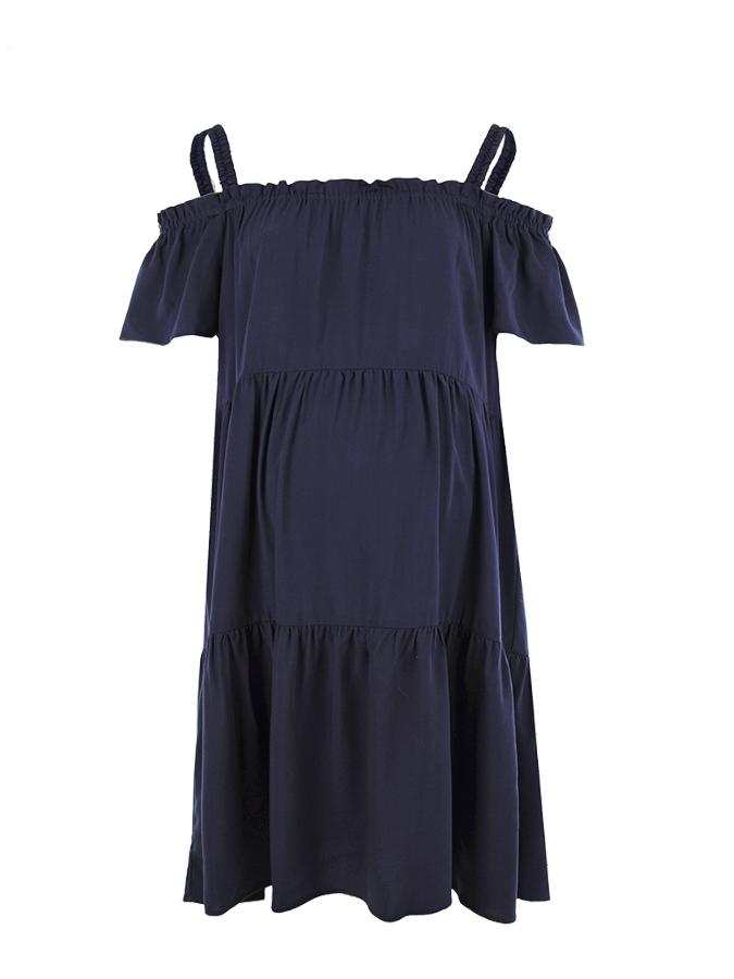Платье для беременных AttesaОдежда для будущих мам<br><br>