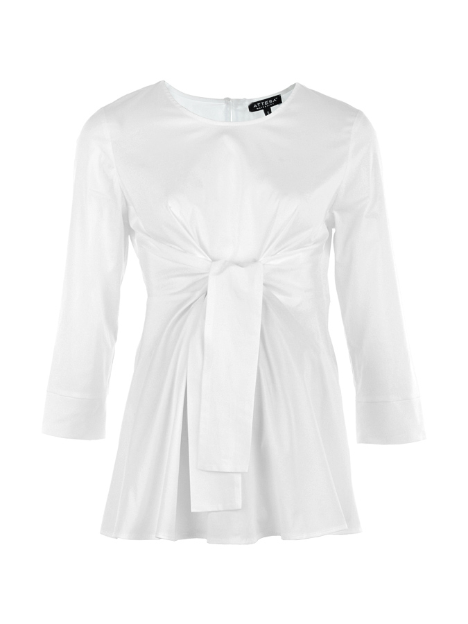 Блуза для беременных AttesaБлузы, Рубашки<br><br>
