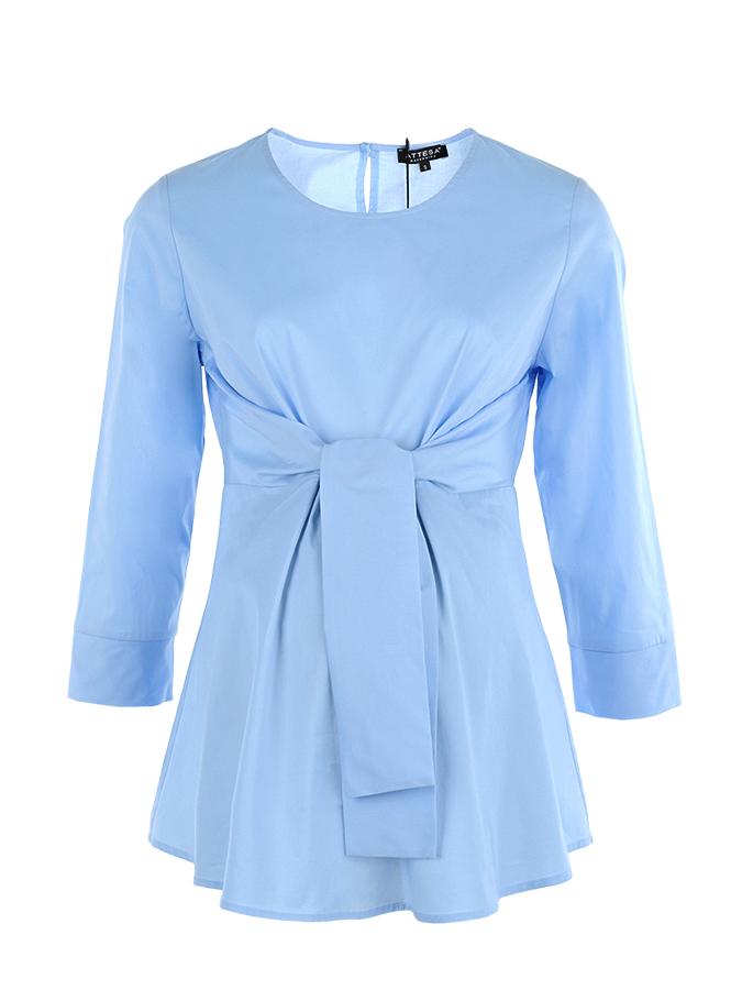 Блуза дл беременных AttesaБлузы, рубашки<br><br>