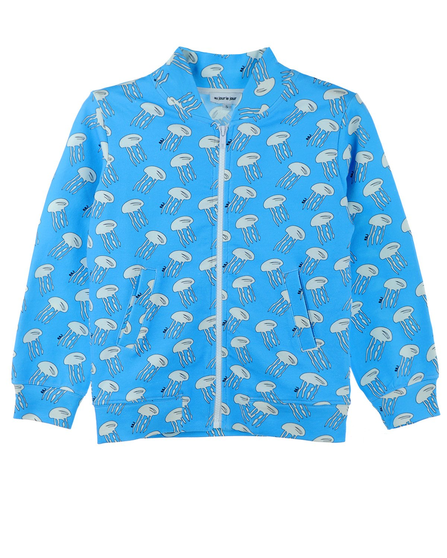 Куртка спортивная Au Jour Le Jour для мальчиков