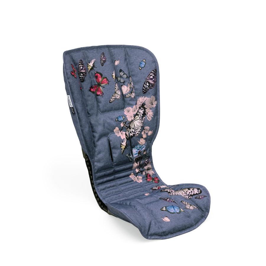 Ткань Bugaboo Bee5 основы сидения BotanicСменные тканевые комплекты<br><br>
