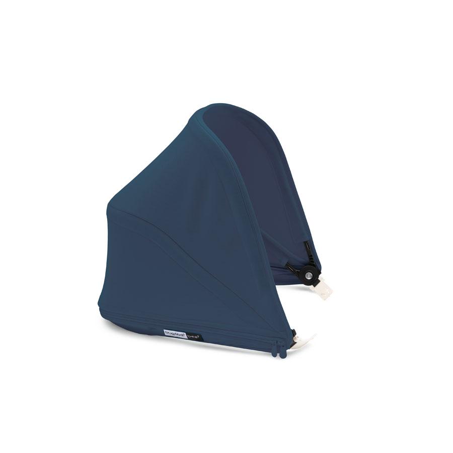 Капор Bugaboo Bee5 sun canopy раздвижной Sky BlueСменные тканевые комплекты<br><br>