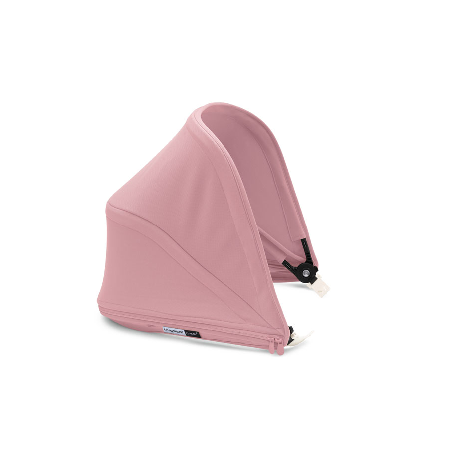 Капор Bugaboo Bee5 sun canopy раздвижной Soft PinkСменные тканевые комплекты<br><br>