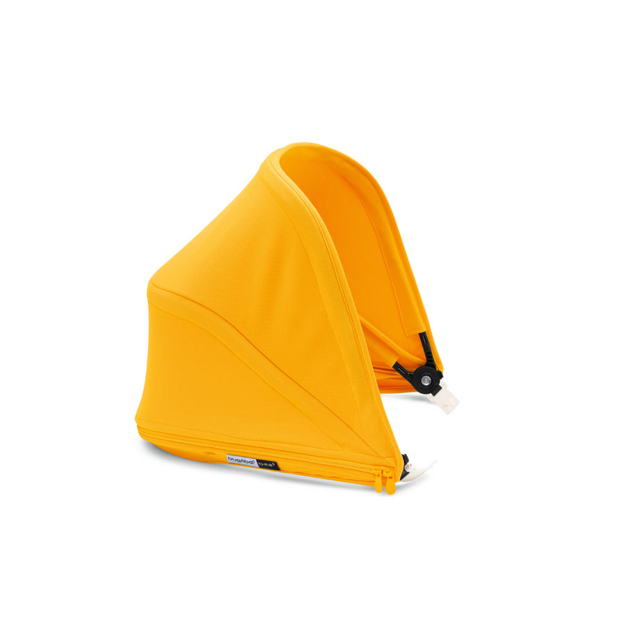 Капор Bugaboo Bee5 sun canopy раздвижной Sunrise YellowКоляски прогулочные<br><br>