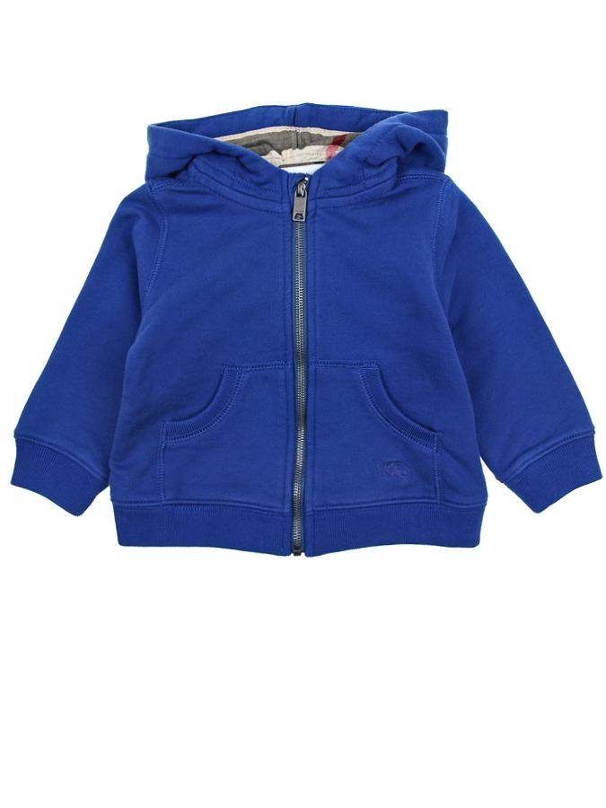 Куртка спортивная BurberryКардиганы, Кофты<br><br>