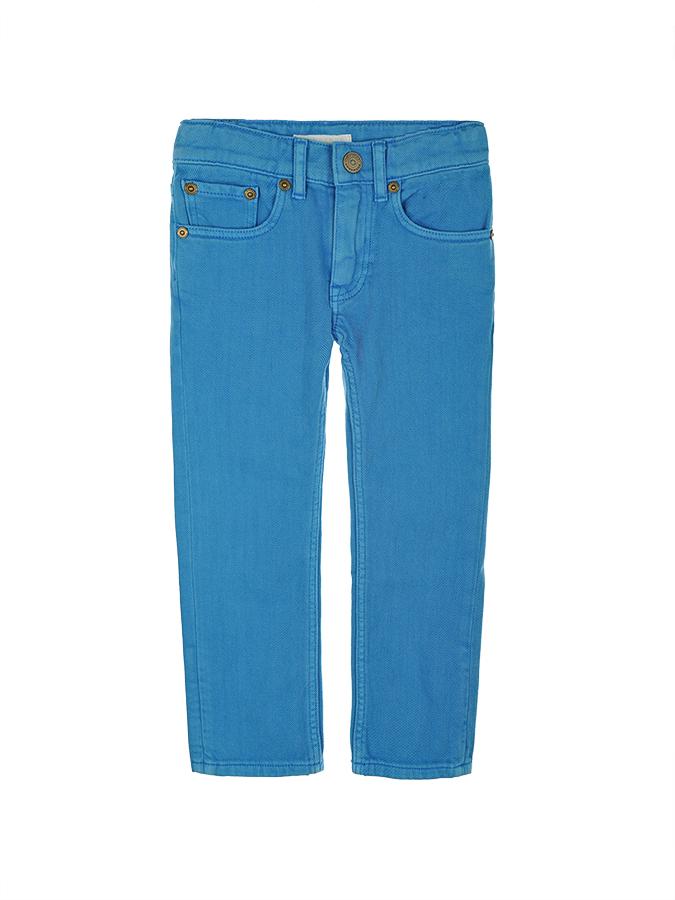 Брки джинсовые Burberry дл мальчиковОдежда<br><br>