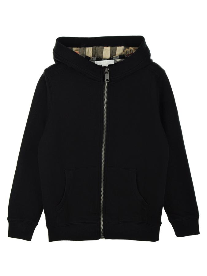 Куртка спортивная Burberry для мальчиковСпортивная одежда<br><br>