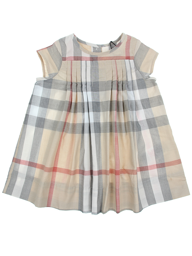 Платье BurberryКомплекты<br><br>