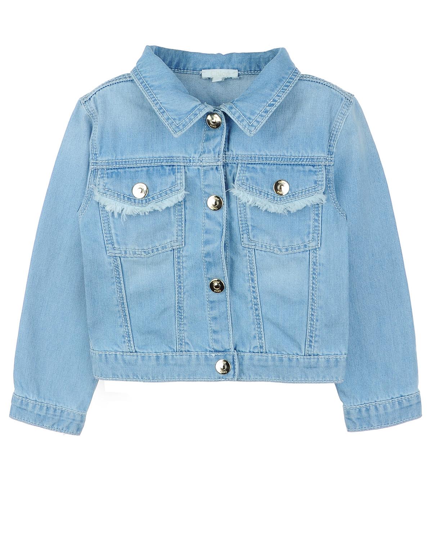 Куртка Chloe для малышейВерхняя одежда<br><br>