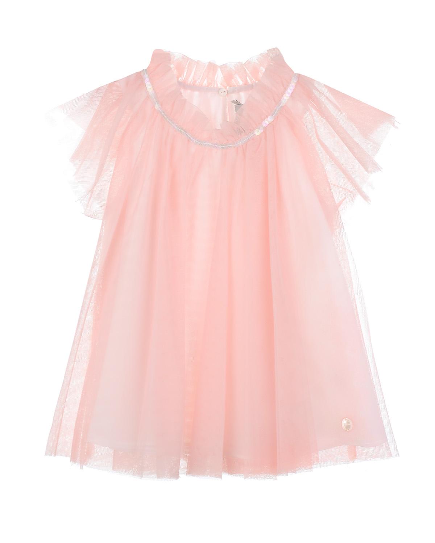 Топ Dior для девочек