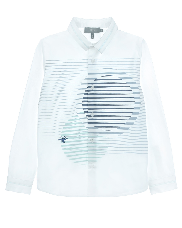 Рубашка DiorОдежда<br><br>