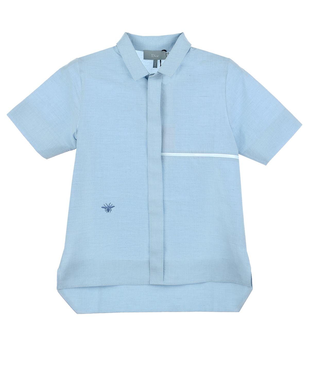 Рубашка Dior для мальчиковРубашки<br><br>