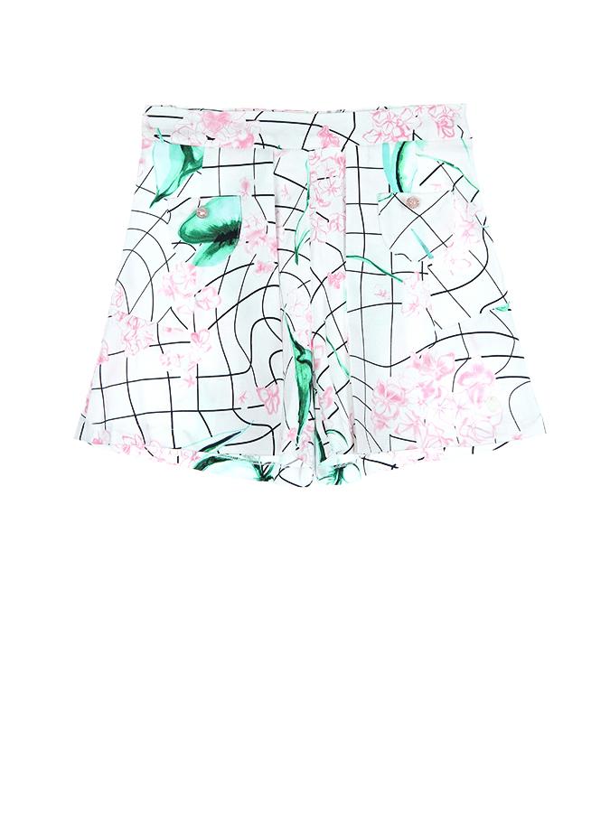Шорты DiorШорты, Бермуды<br><br>