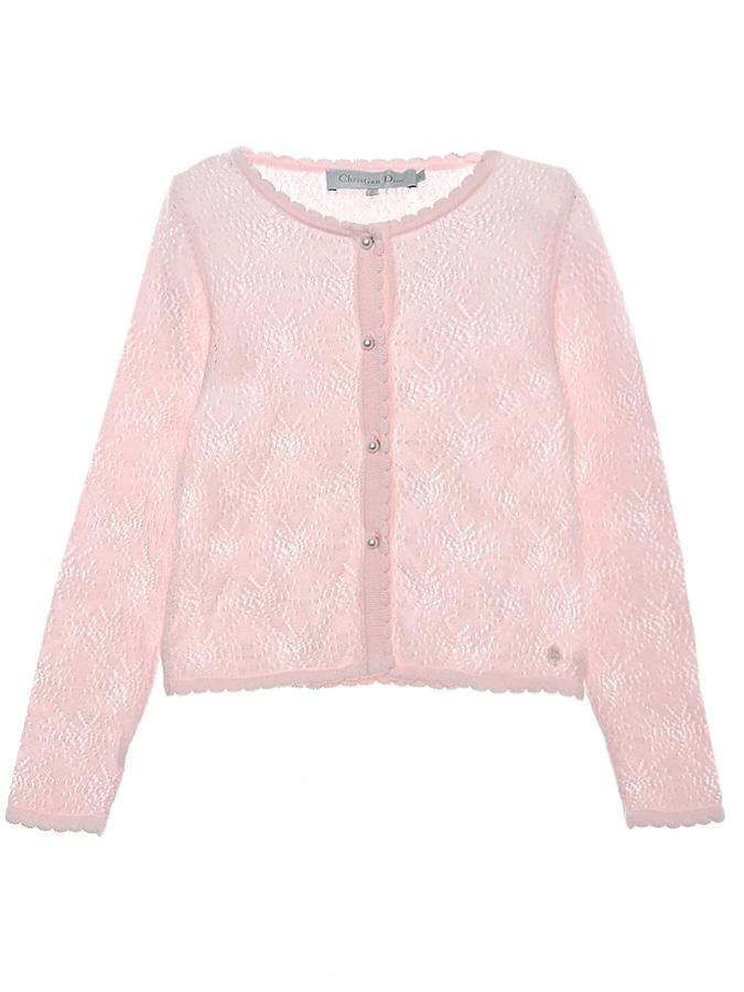 Кофта Dior для девочекОдежда<br><br>