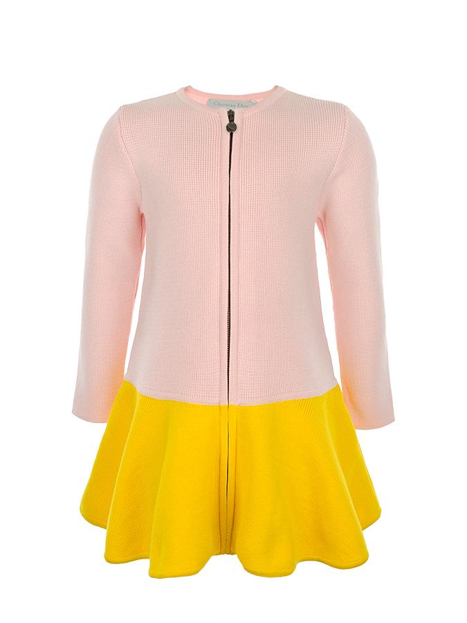 Жакет Dior для девочекПиджаки, Жакеты, Жилеты<br><br>