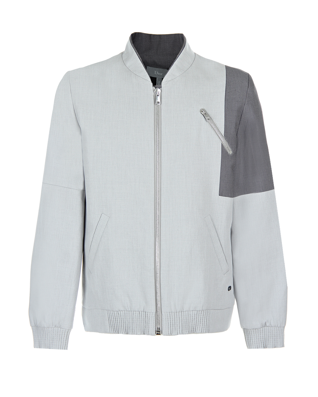 Пиджак Dior для мальчиковКуртки демисезонные<br><br>