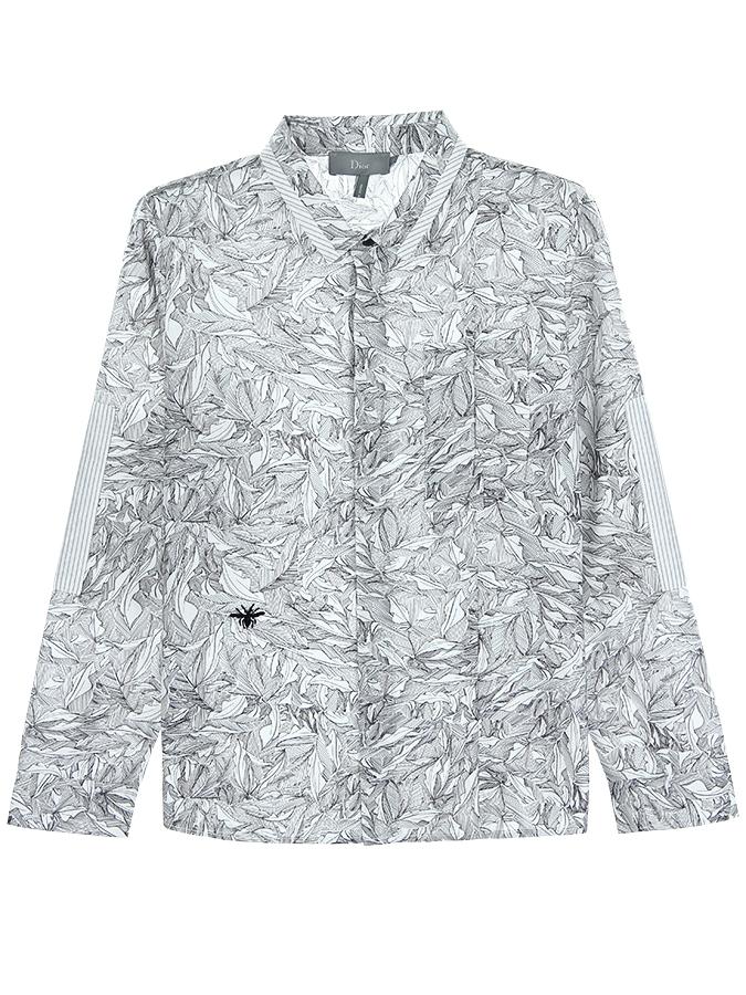 Рубашка Dior для мальчиковОдежда<br><br>