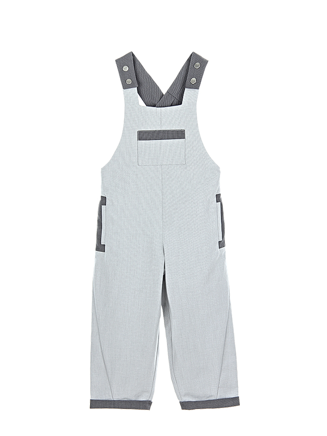Полукомбинезон Dior для малышейВерхняя одежда<br><br>