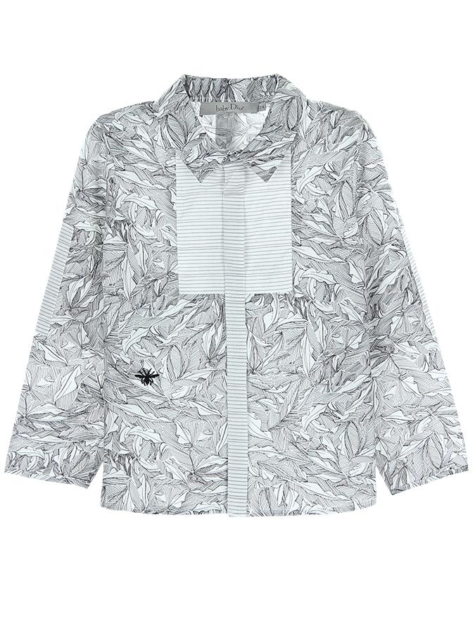 Рубашка Dior для малышейОдежда<br><br>