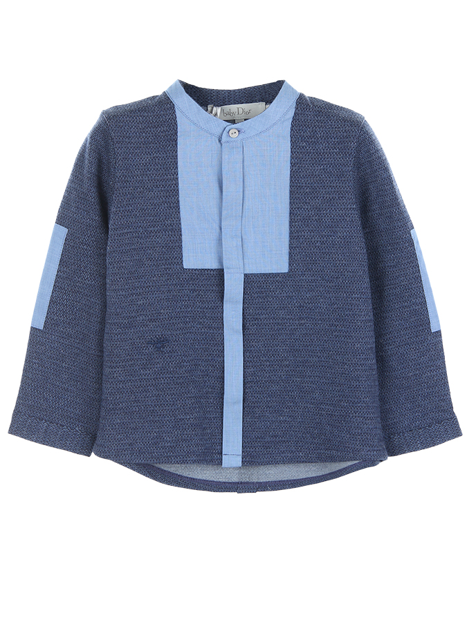 Рубашка Dior для малышей