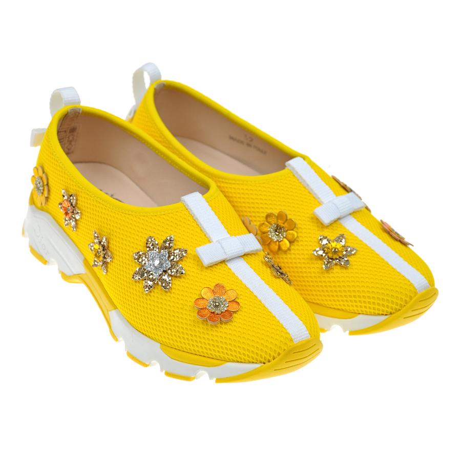 Кроссовки Dior для девочек