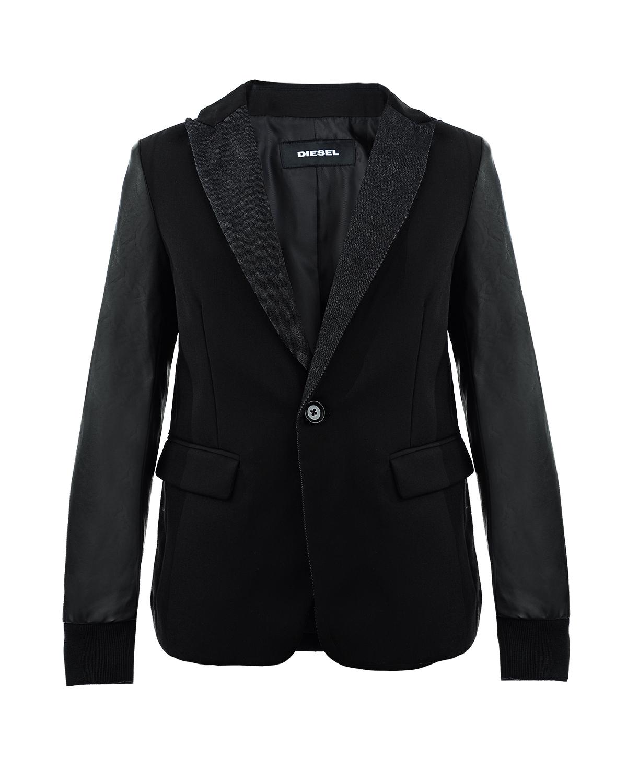 Пиджак Diesel для мальчиковКостюмы, Пиджаки, Жилеты<br><br>