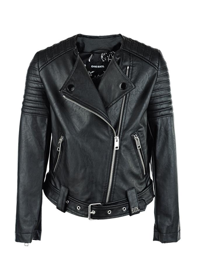 Куртка Diesel для девочекКуртки демисезонные<br><br>