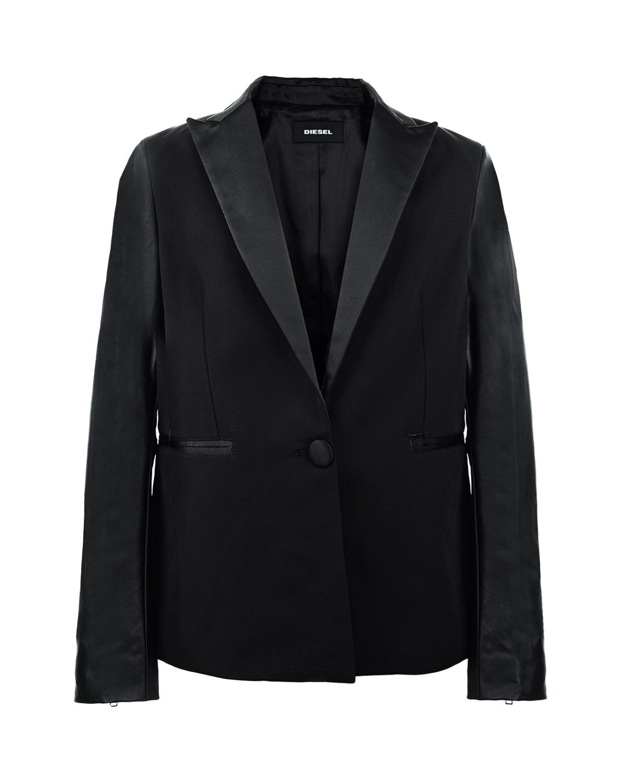 Пиджак Diesel для девочекОдежда<br><br>