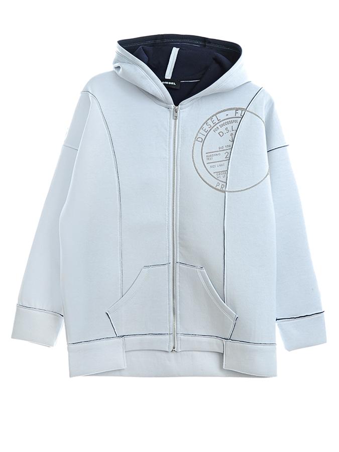 Куртка Diesel для девочекСпортивная одежда<br><br>
